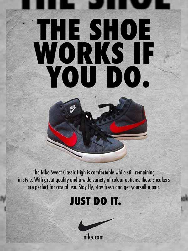 Contoh marketing: Contoh Iklan dalam Bahasa Inggris