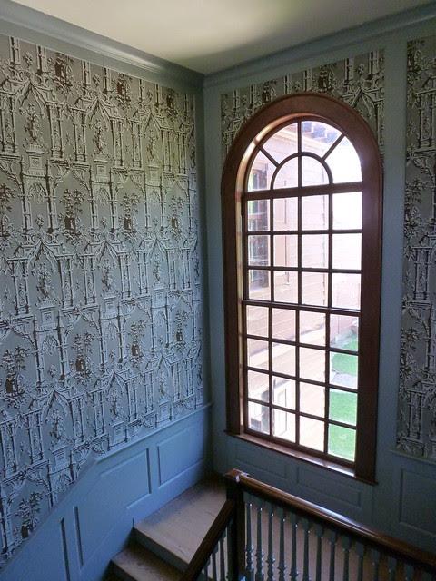 Colonial Williamsburg 2013 - Peyton Randolph House