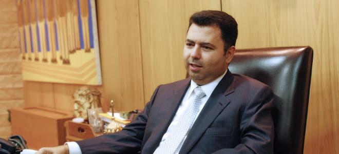 Συνεργάτης του Σαμαρά στο νομικό επιτελείο του Λαυρεντιάδη (;)
