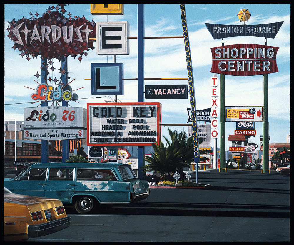 http://www.atlasobscura.com/articles/photorealistic-paintings-of-disappearing-americana