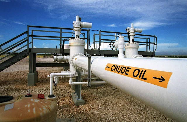 Oil Price Inches Towards $70, 44% Above Benchmark- The Guardian
