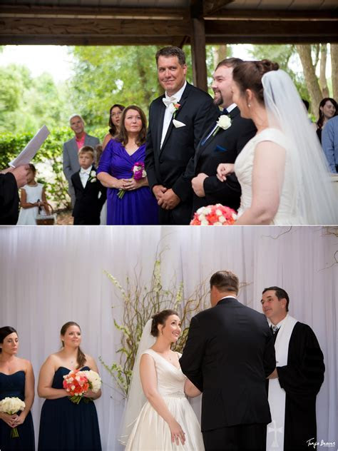 Brooke and Eric {Bowing Oaks Plantation Wedding  </div><div class=