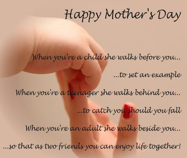 Quotes About Mothers Day From Daughter 16 Quotes