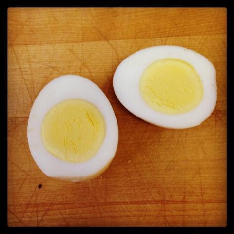 Những mẹo vặt thú vị với trứng 11
