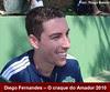 Internautas escolhem Diego Fernandes como o craque do Campeonato Amador de 2010