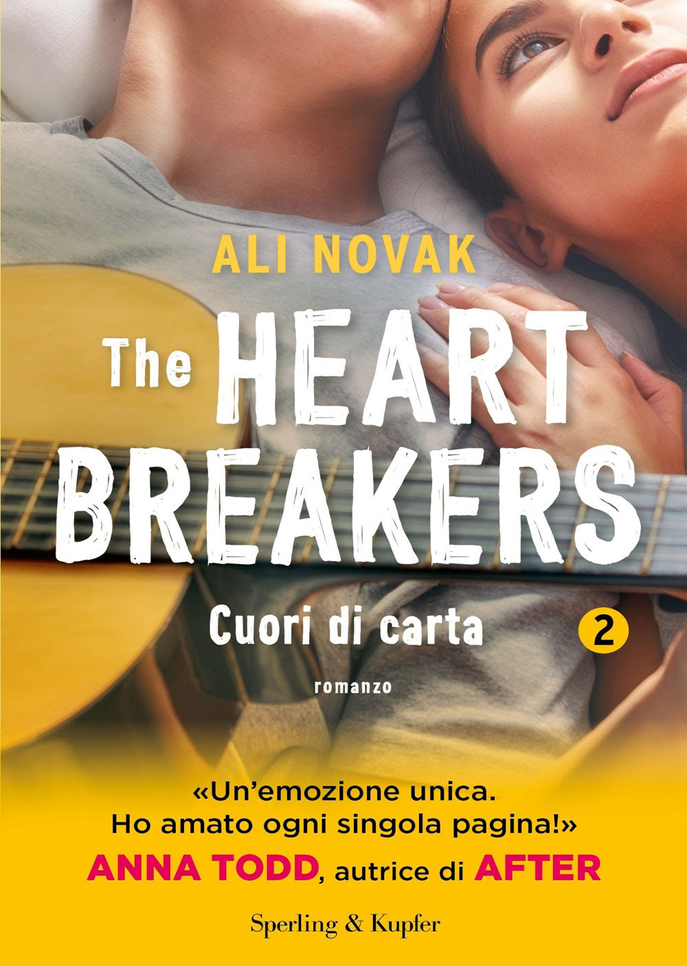 The Heartbreakers 2. cCuori di carta