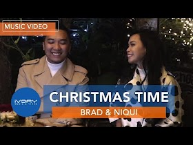 Christmas Time by Brad & Nigui [Official Music Video]