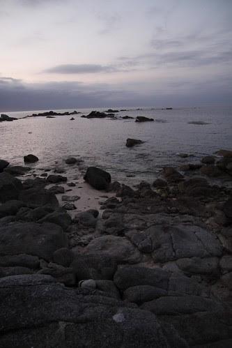 Brignogan evening