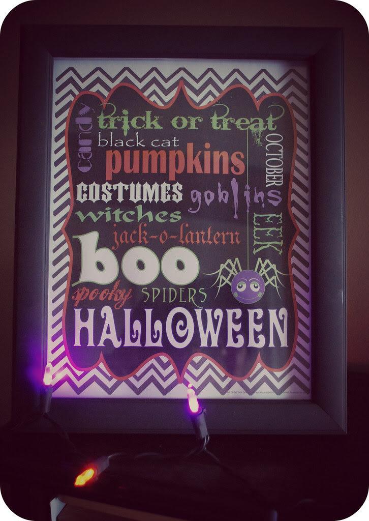 halloweensubwayart