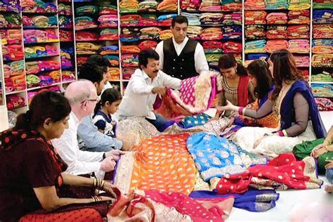 Paithani Sarees In Pune: 5 Best Stores You Must Visit   LBB