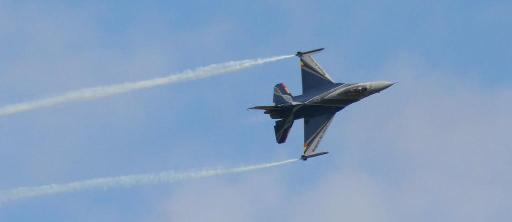 Roskilde Airshow 2013