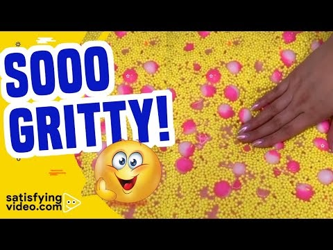 Oddly Satisfying Relaxing Slime Compilation | Most Satisfying #Slime #AS...