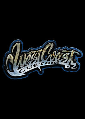 West Coast Customs - Season 2