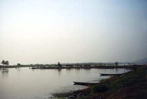 volta river boats
