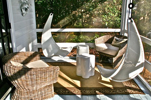 porch by lakbdesign/fergusandme