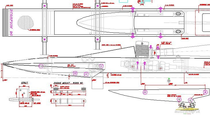 Boat Manual: Rc Model Boat Plans Download