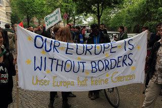 Refugee Welcome Center Hamburg