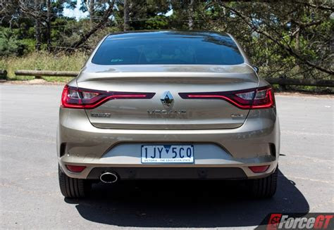 renault megane sedan review forcegtcom