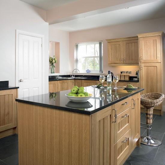 Country oak kitchen | Kitchen design | Decorating ideas ...