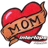 Intertops Poker Salutes Poker Moms with Mothers Day Freeroll Tournaments and Reload Bonus