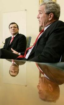 Bush & Barroso