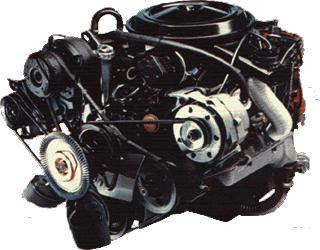 Performance Olds 307