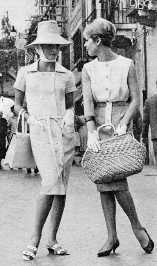 Mode In Den 60er Jahren - etsy bild