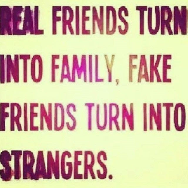 Fake Friends And Family Quotes Quotes About Fake Family Members