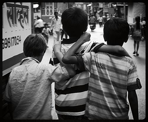 The Bhais Of Bandra by firoze shakir photographerno1