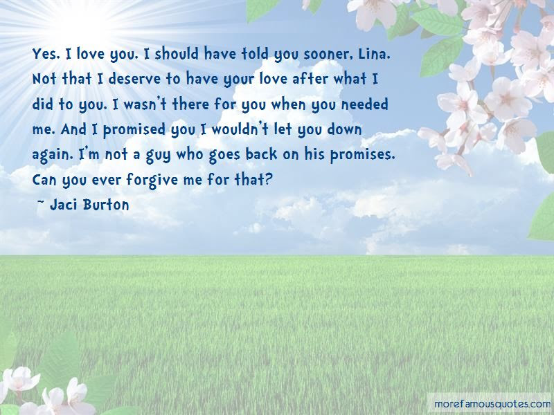 Have I Ever Told You Love Quotes Top 38 Quotes About Have I Ever