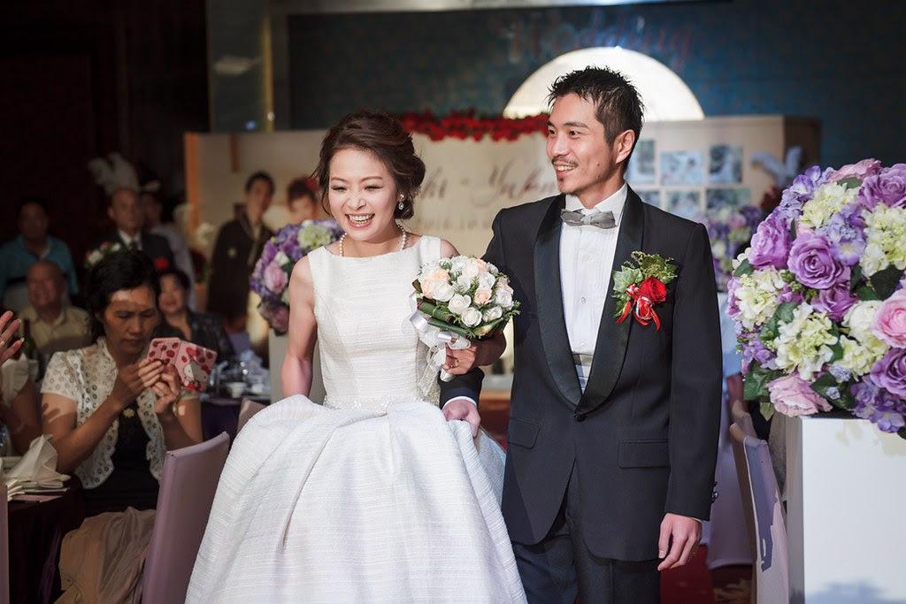 021晶贊宴會廣場婚禮紀錄