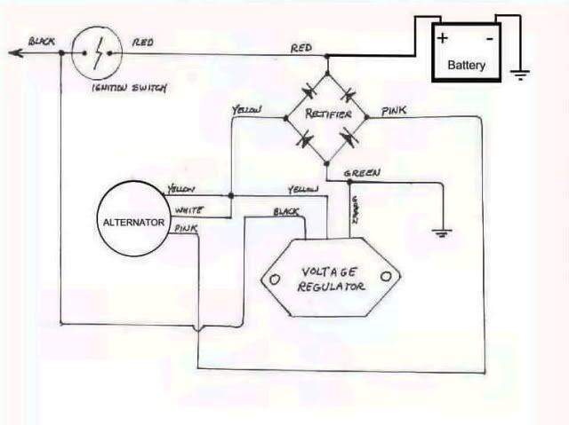 2013 V7 Moto Guzzi Wiring Schematic