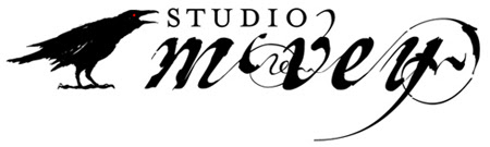 The Studio McVey Blog