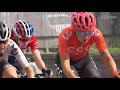 Vídeo resumen de la 7ª etapa del Giro Rosa 2020
