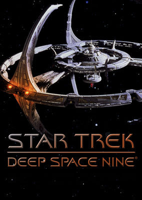 Star Trek: Deep Space Nine - Season 3