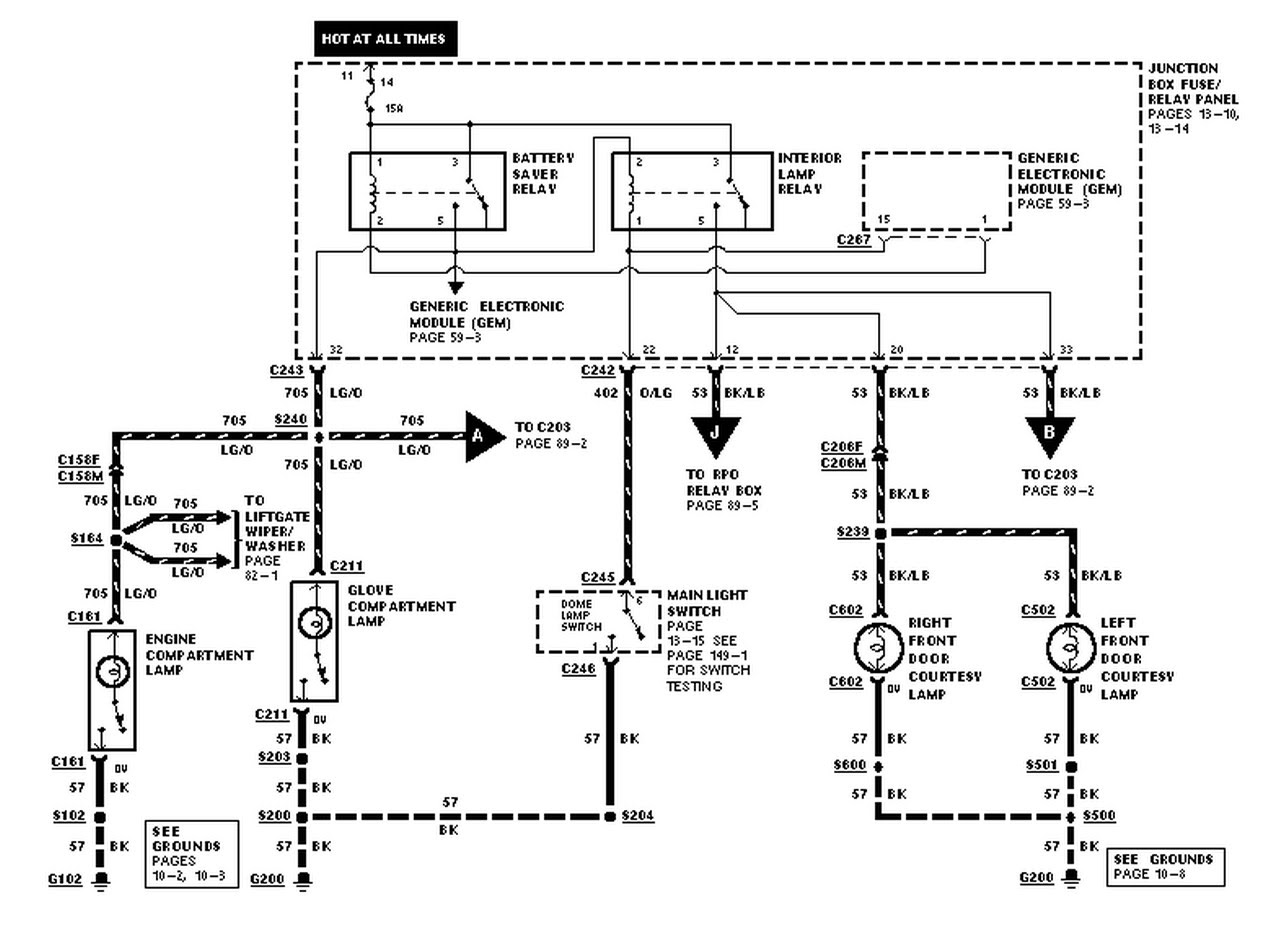 dome lights wiring diagram 2000 ford expedition - fusebox and wiring  diagram schematic-dozen - schematic-dozen.parliamoneassieme.it  diagram database