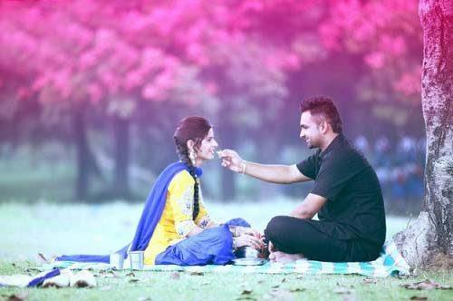 610 Romantic Wallpaper Whatsapp Terbaru