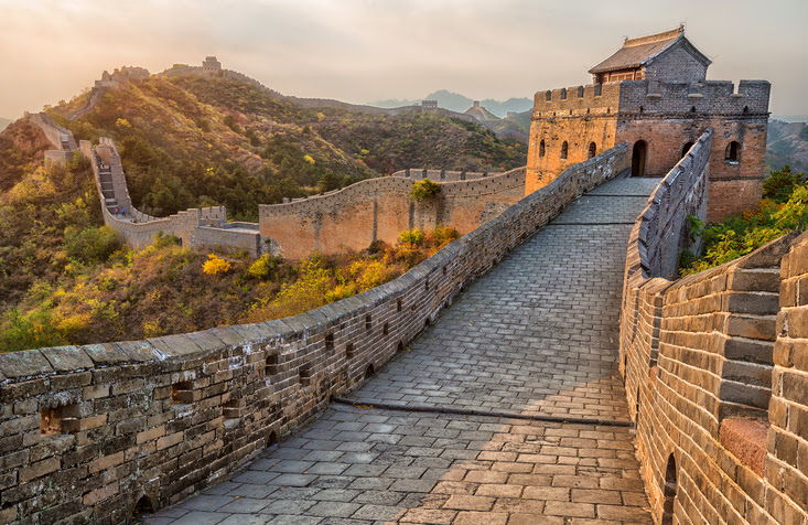 Resultado de imagem para patrimonios culturais da china