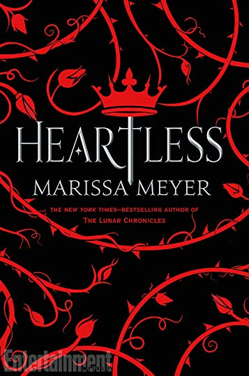 Resultado de imagen de Marissa Meyer Heartless