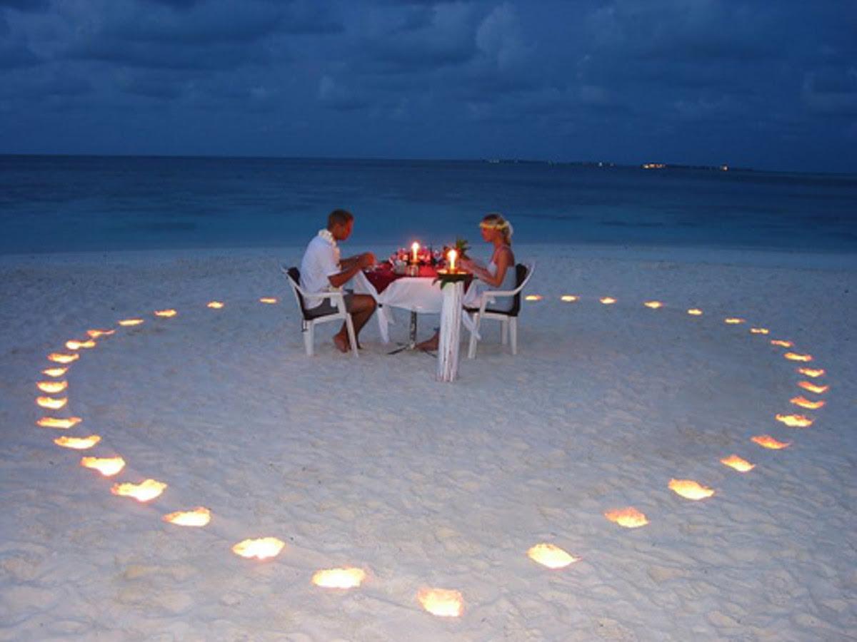 Tempat Romantis Untuk Kencan Pertama
