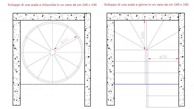 Casa moderna roma italy progettare scale interne - Configuratore scale interne ...