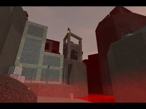 Roblox Flood Escape 2 Map Test Jungle Inferno Youtube How To Get