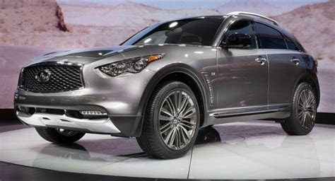 infiniti qx review      suv