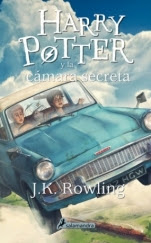 Harry Potter y la cámara secreta (Harry Potter II) J. K. Rowling
