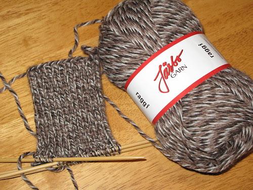 Jarbo Garn Socks