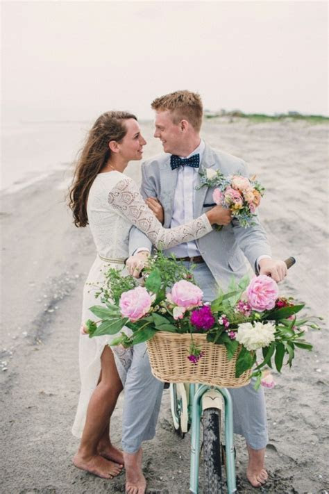 50 Chic Boho Chic Wedding Dresses Ideas » EcstasyCoffee