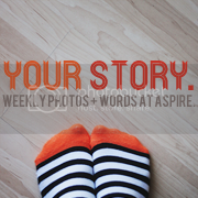 your story || aspire