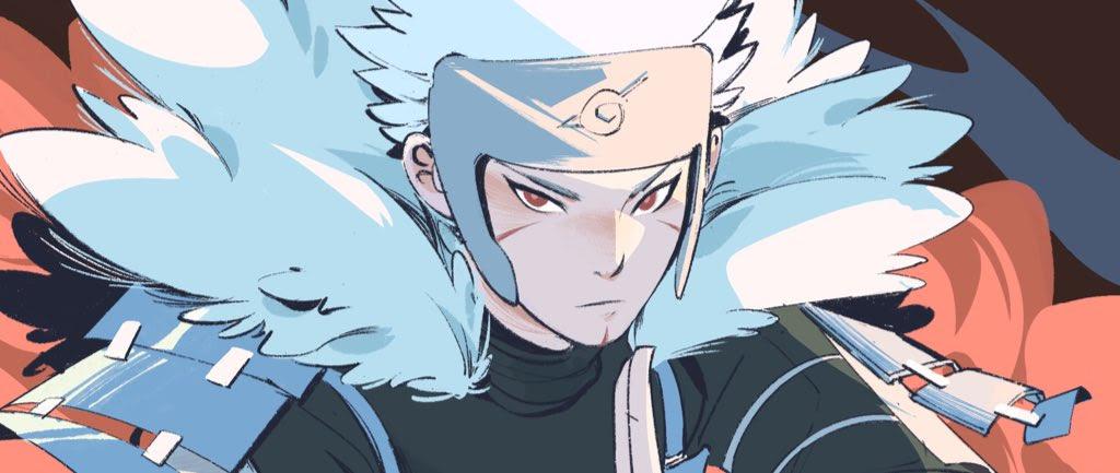 Tobirama Senju Anime Fan Art 43455658 Fanpop