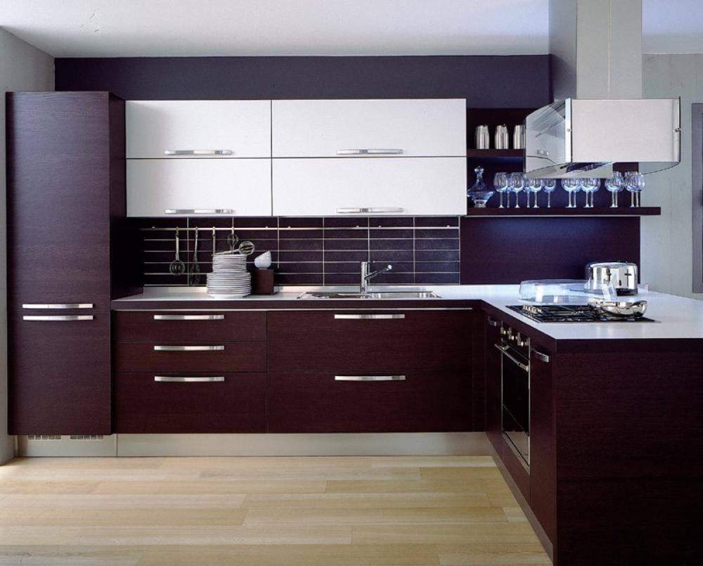 Special Kitchen Cabinet Design and Decor | Design Interior ...