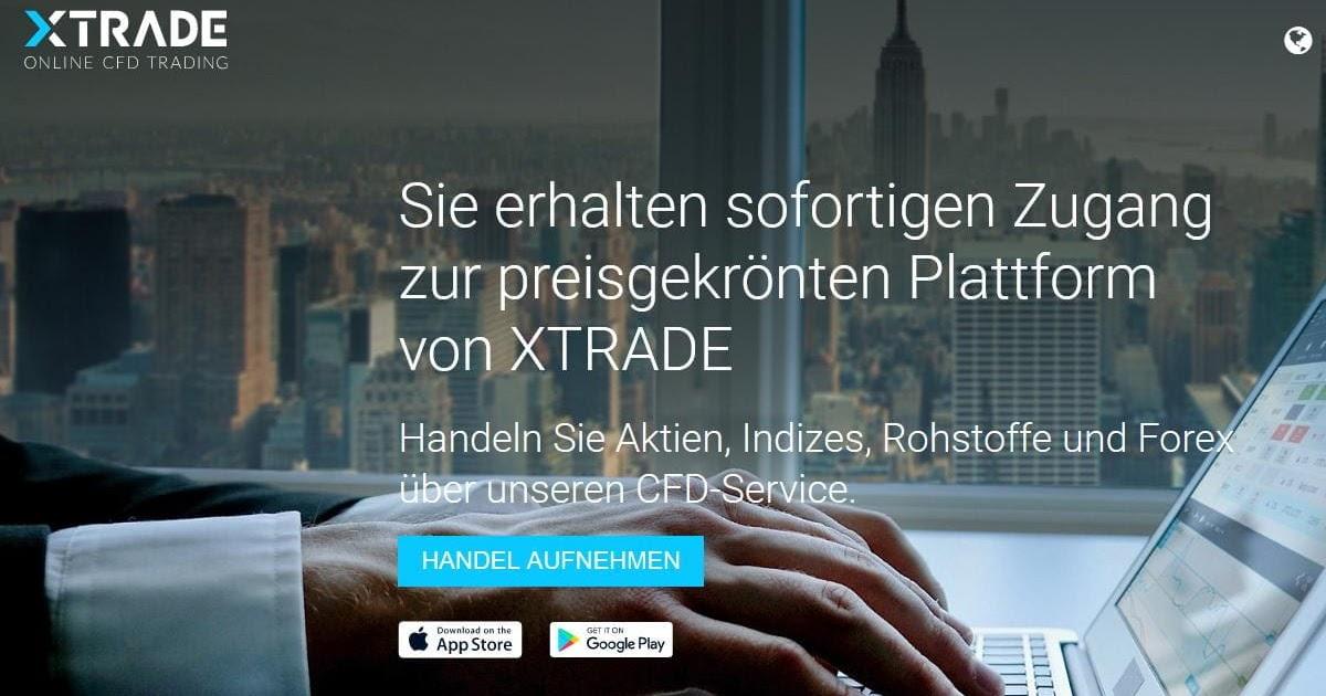 Xtrade Erfahrungen Forum